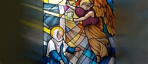 3-25 Annunciation of Our Lord