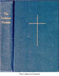 H3 The Lutheran Hymnal