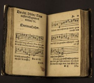 4-24 Walter's hymnal