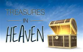 heavenly treasure
