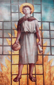 8-10 lawrence deacon and martyr