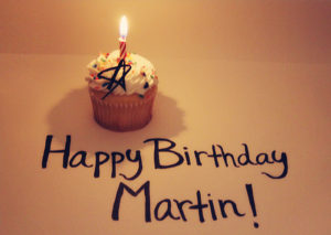 Happy Birthday Martin Luther Our Redeemer Lutheran Church