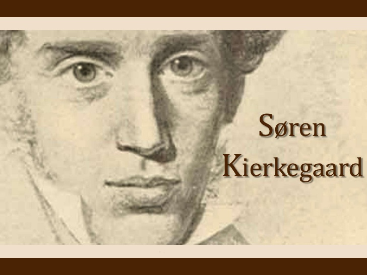 study of soren keirkegaard Utter self-reliance, however, is a frightening prospect although we are strongly inclined to seek human freedom, kierkegaard noted, contemplation of such a transcendence of all mental and bodily determinations tends only to produce grave anxiety in the individual person genuine innocence entails an inability to forsee all outcomes, which thereby renders one incapable of gaining control over.